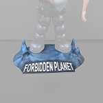 DRF135 -  Forbidden Planet small base