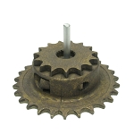 JFN210 - Big Sprocket Base