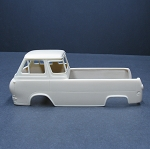 NB325 - 1961-'67 Ford Econoline Pick-Up 5-Window