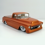 NB268 - 1955 Chevy custom pickup