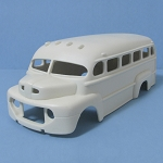 NB276 -  1950 Ford School Bus