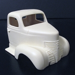 NB284 - 1939 Dodge Cab Over