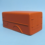 NB307 - 1950's refrigerated cargo box
