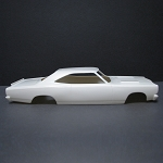 NB317 - 1969 ROAD RUNNER FUNNY CAR