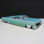 NB322 - 1959 custom Lincoln