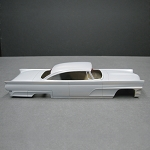 NB324 - 1959 Lincoln custom body