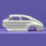 NB90 - 1948 Chevy Fleetline